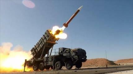 EEUU envía nave de asalto y misiles Patriot a Oriente Medio