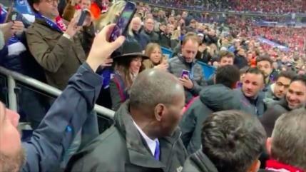 Vídeo muestra por qué la FFF sanciona a Neymar