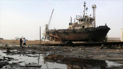 Ansarolá iniciará repliegue unilateral de puerto de Al-Hudayda