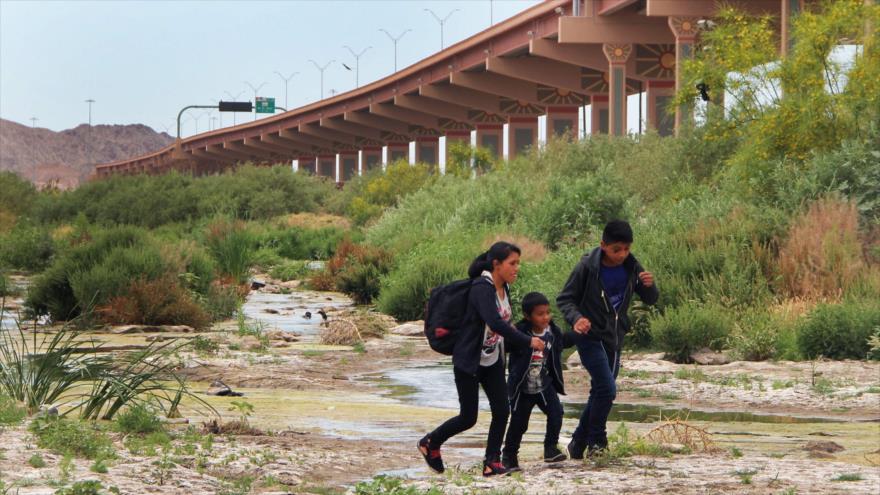 México, desbordado ante miles de migrantes devueltos por Trump | HISPANTV