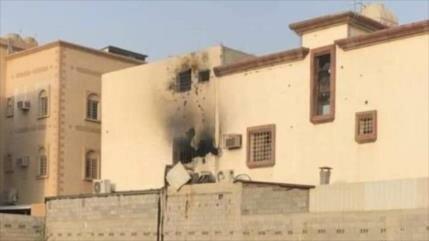 Tensión en Al-Qatif: buldóceres saudíes demuelen casas de chiíes