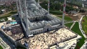 El Toque: 1- La ciudad que más rápido se hunde en el mundo 2- Saltos increíbles 3- Las curiosidades del Ramadán