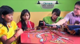 Cámara al Hombro: Colombia, la unión empieza temprano