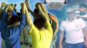 Cámara al Hombro: Nicaragua, esforzados por ver la luz