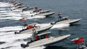 304 embarcaciones de CGRI ayudaron a afectados por riadas en Irán