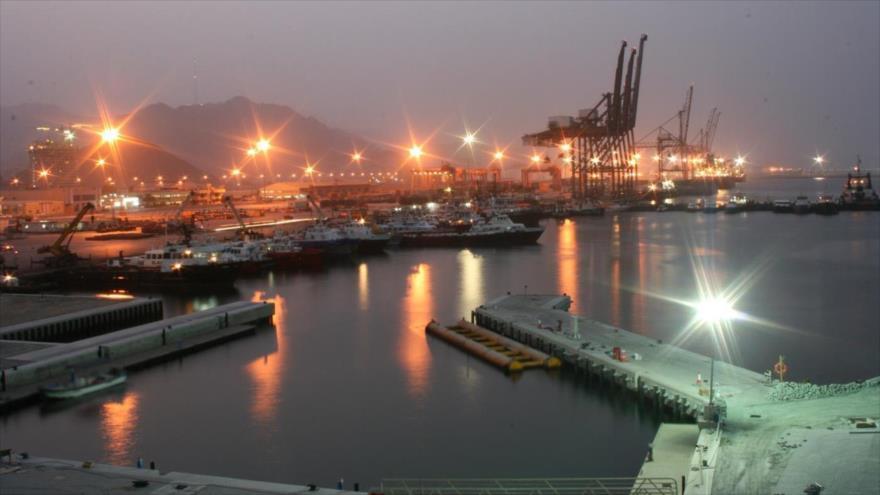 Divulgan detalles de buques incendiados en el puerto de Al-Fuyaira | HISPANTV