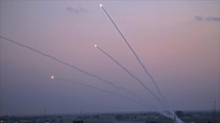 """""""Palestinos lanzarán 1000 misiles al día en otra guerra con Israel"""""""