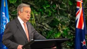 'ONU está al tanto de efectos de ley anticubana Helms-Burton'