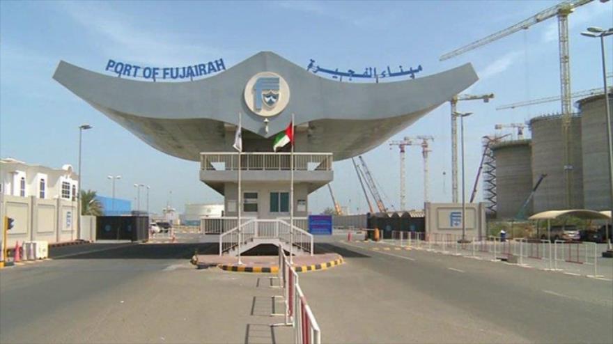 Ambigüedad sobre operación contra buques de EAU genera controversia | HISPANTV