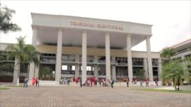 Panameños denuncian irregularidades tras elecciones