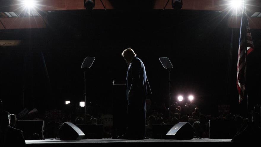 'Trump ha fracasado en su política hacia Irán y Corea del Norte' | HISPANTV