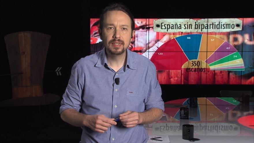Fort Apache: España sin bipartidismo