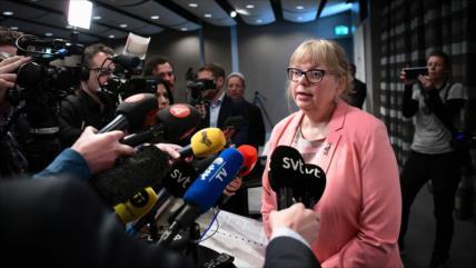 WikiLeaks: Reapertura de caso sueco 'limpiará nombre' de Assange