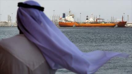 Caen bolsas de países árabes del Golfo Pérsico tras ataque en EAU
