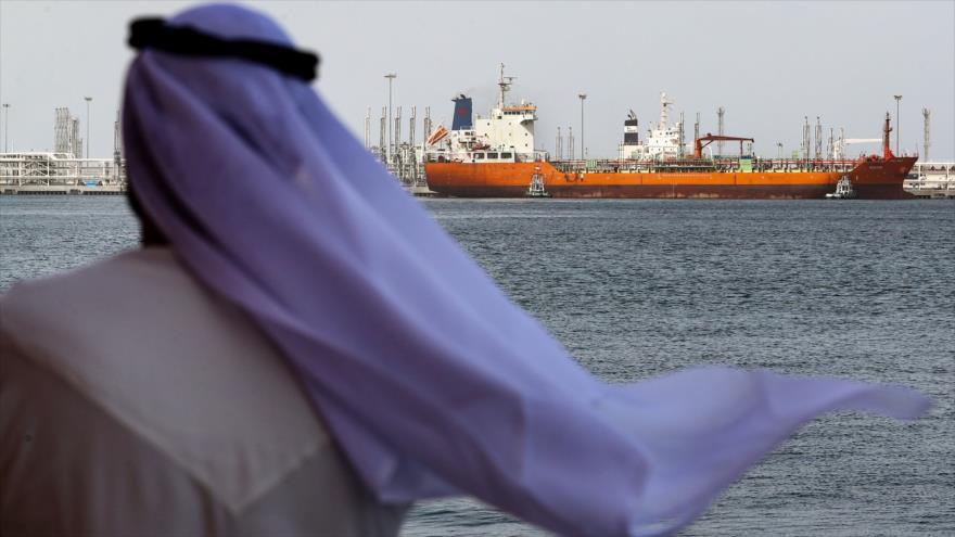 Caen bolsas de países árabes del Golfo Pérsico tras ataque en EAU | HISPANTV