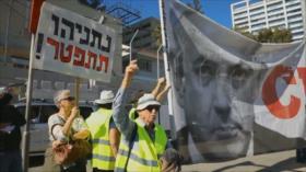 Dentro de Israel; La pobreza de Israel