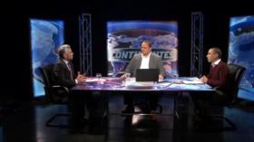 """Continentes con Juan José Valero y Sergio Arria Bohórquez: Venezuela golpe y """"vuelta a la patria"""""""