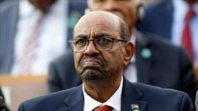 Fiscalía sudanesa imputa a Al-Bashir por muerte de manifestantes