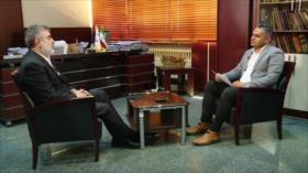 'Irán saldría del acuerdo nuclear si se enviara su caso al CSNU'