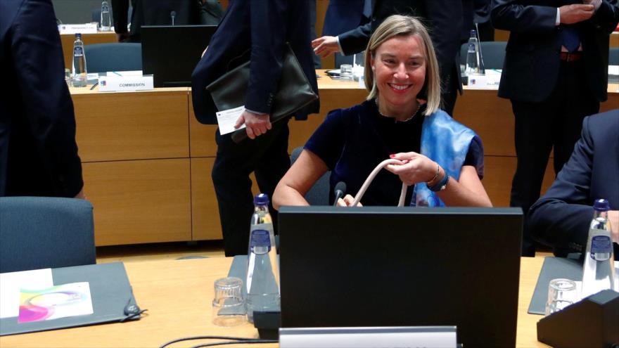 Europa advierte a EEUU sobre una escalada militar con Irán | HISPANTV