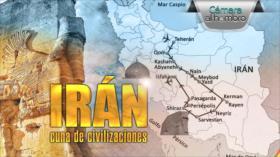 Cámara al Hombro: Irán, Cuna de civilizaciones en España