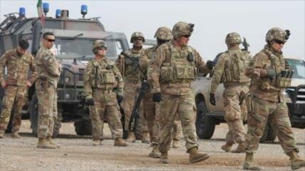 Pentágono baraja enviar 120 000 tropas a Oriente Medio