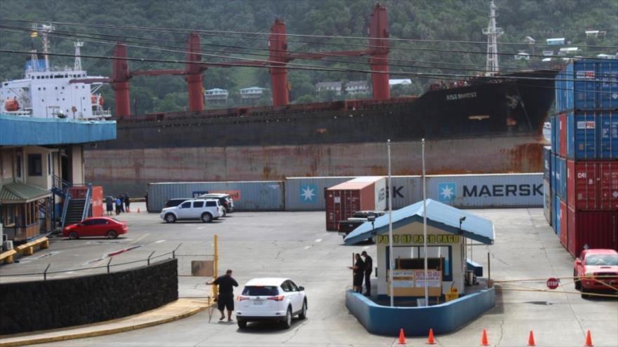 Pyongyang tilda de 'robo ilegal' el decomiso de su barco por EEUU | HISPANTV