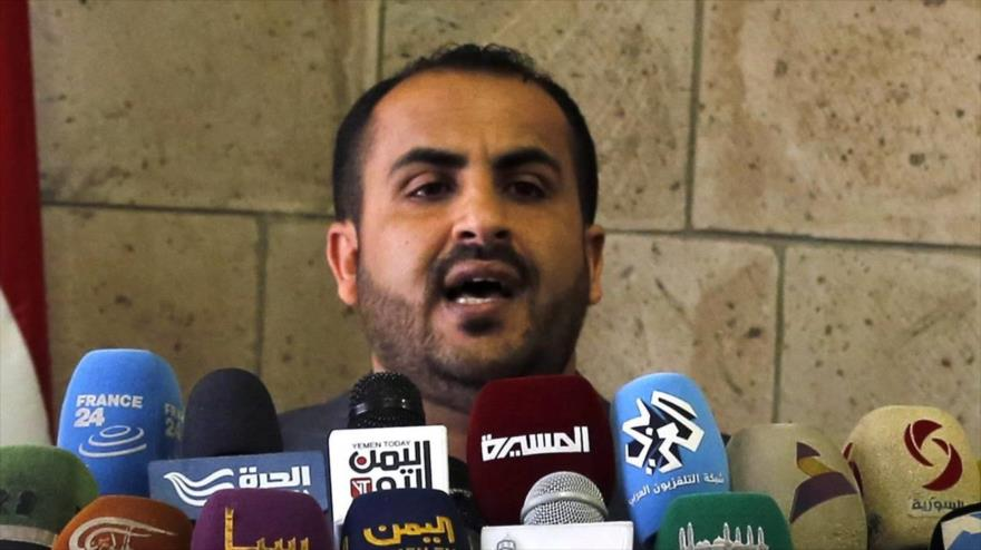 Ansarolá alaba respuesta del Ejército yemení a crímenes saudíes | HISPANTV