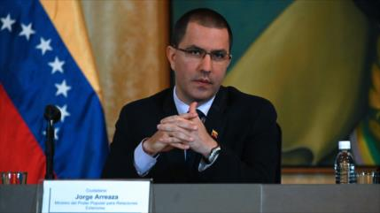 Venezuela denuncia que bancos portugueses reciben órdenes de EEUU