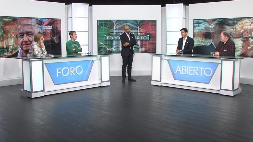 Foro Abierto; México: la lucha contra el robo y contrabando de combustible