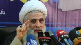 Hezbolá: Los complots de EEUU contra el Oriente Medio fracasarán