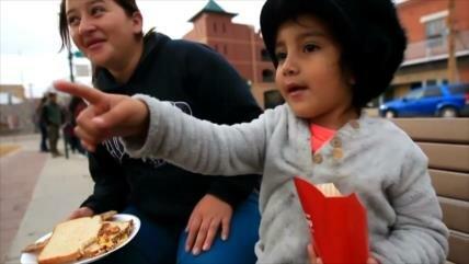 Trump pretende dejar sin hogar a niños de familias inmigrantes