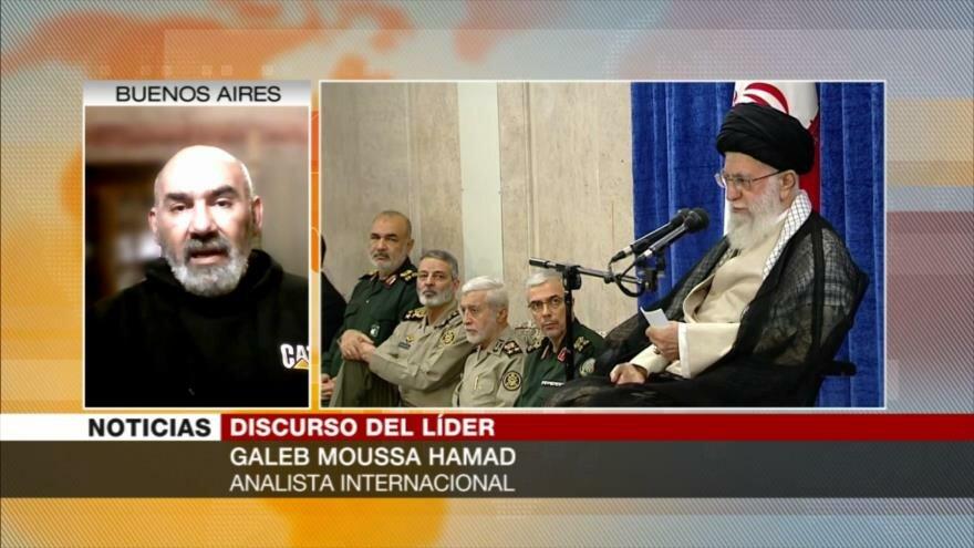 Moussa Hamad: Amenazas de EEUU contra Irán no pasarán en acción