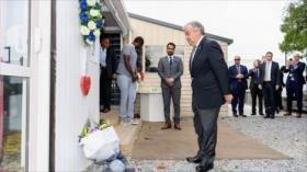 Secretario general de la ONU condena la islamofobia
