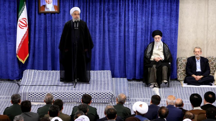 'EEUU fracasó en plan para reducir a cero venta de crudo iraní' | HISPANTV