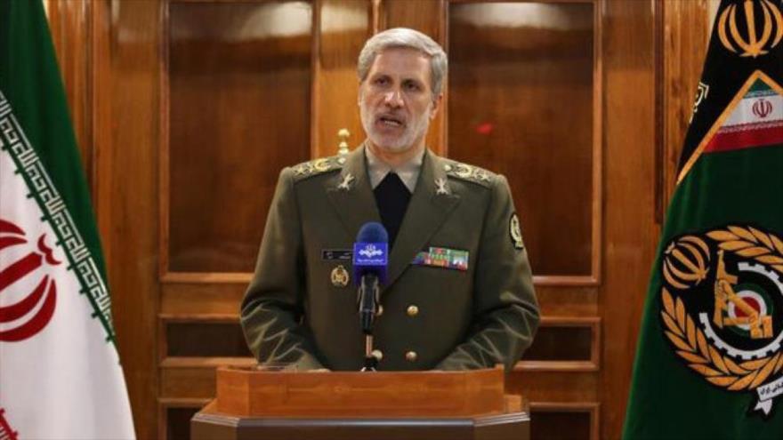 """Irán """"está listo"""" para responder las amenazas de EEUU e Israel"""