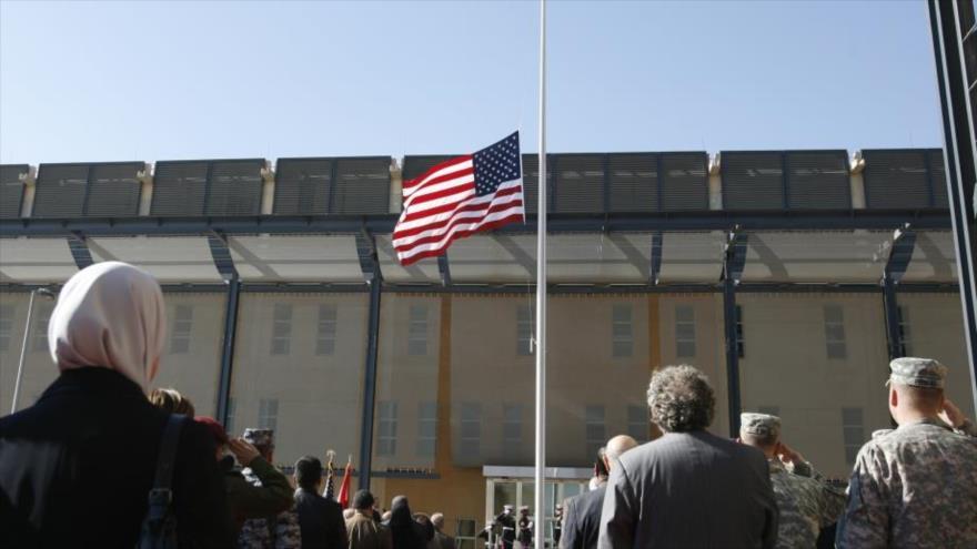 EEUU evacúa su embajada y consulados en Irak por seguridad | HISPANTV
