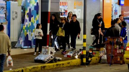 Paraguay celebra independencia con descontento social