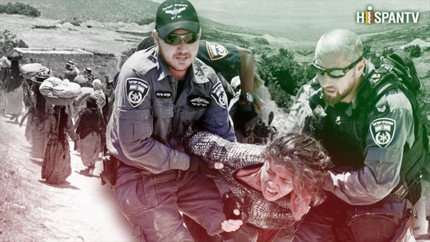 El Día de la Nakba y la Resistencia palestina | HISPANTV
