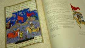 Irán celebra el Día Nacional del Idioma Persa y su poeta Ferdowsi