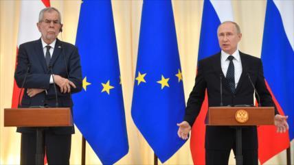 Putin: Irán es el país más transparente en el ámbito nuclear