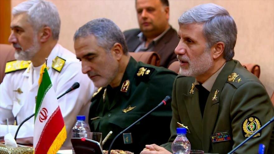 Amenazas de EEUU. Programa nuclear iraní. Día de la Nakba