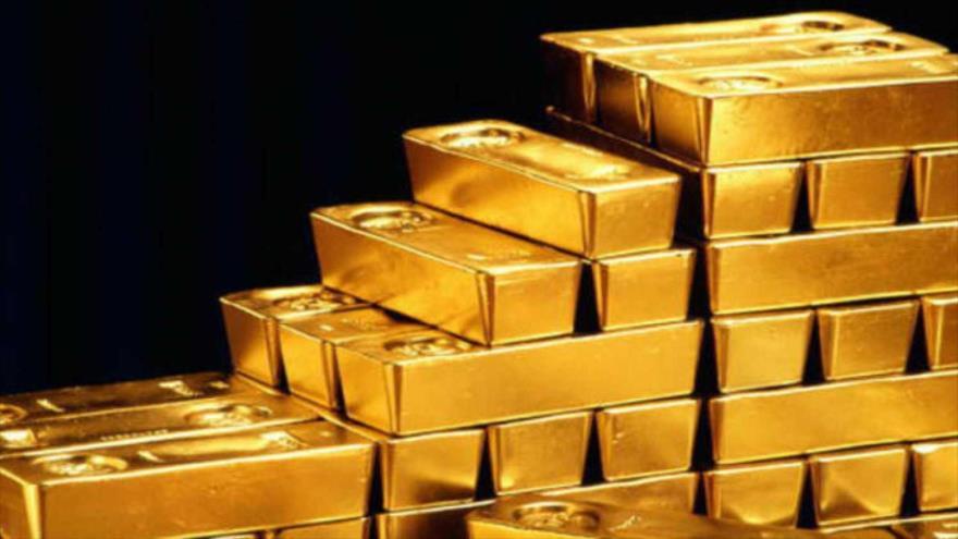 El oro se dispara por la guerra comercial entre EEUU y China | HISPANTV