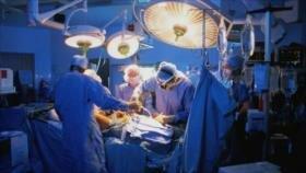 Diseñan un gel adhesivo que cierra heridas en arterias y corazón