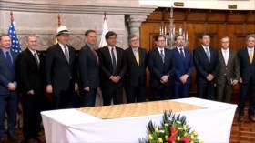 Polémico retorno de la USAID al Ecuador