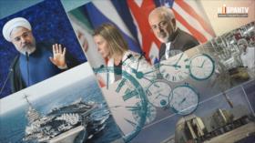 10 Minutos: Irán reduce compromisos del PIAC