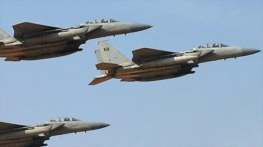 Seis muertos y decenas de heridos por ataques saudíes contra Yemen