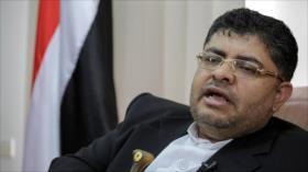 Ansarolá: Atacamos a Arabia Saudí con drones de fabricación propia