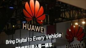China a EEUU: Veto a Huawei dañará las relaciones comerciales