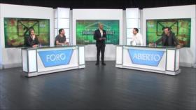 Foro Abierto; España: en plena campaña para las elecciones europeas, autonómicas y municipales